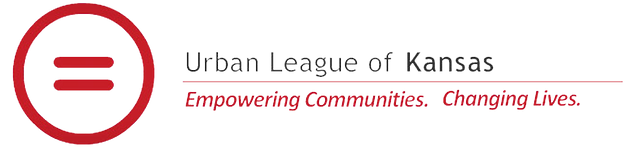 Urban League of Kansas Logo
