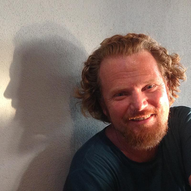 Daniel Christian Wahl - Designing Regenerative Cultures