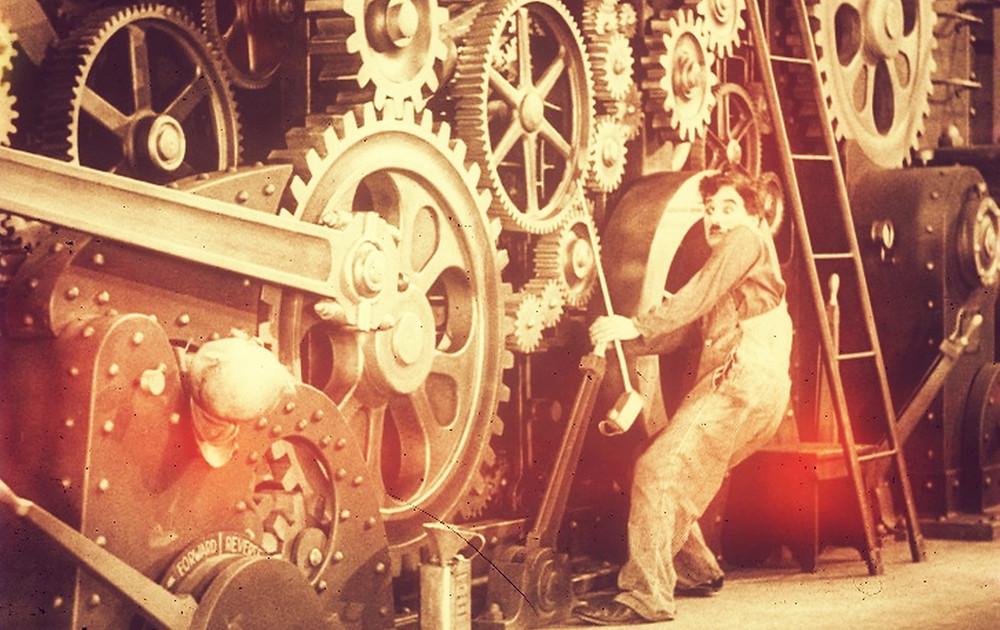 We hebben van de wereld een machine gemaakt en overzien de samenhang niet meer.