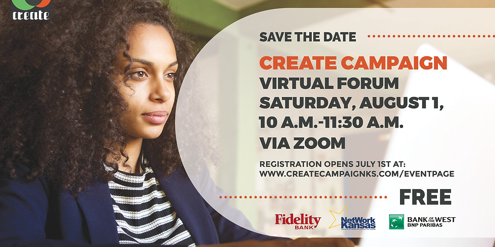 Create Campaign Virtual Forum