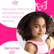 Royalty Kids Kouture Boutique