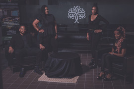 Vibe Wichita, Inner Be.You.ty Salon, CML Collective, Iesha Shanee Designs