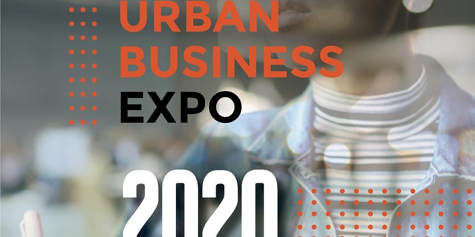 Urban Business Expo 2020