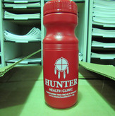 Hunter Health Clinic Merch