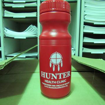 Hunter Health Clinic Merch
