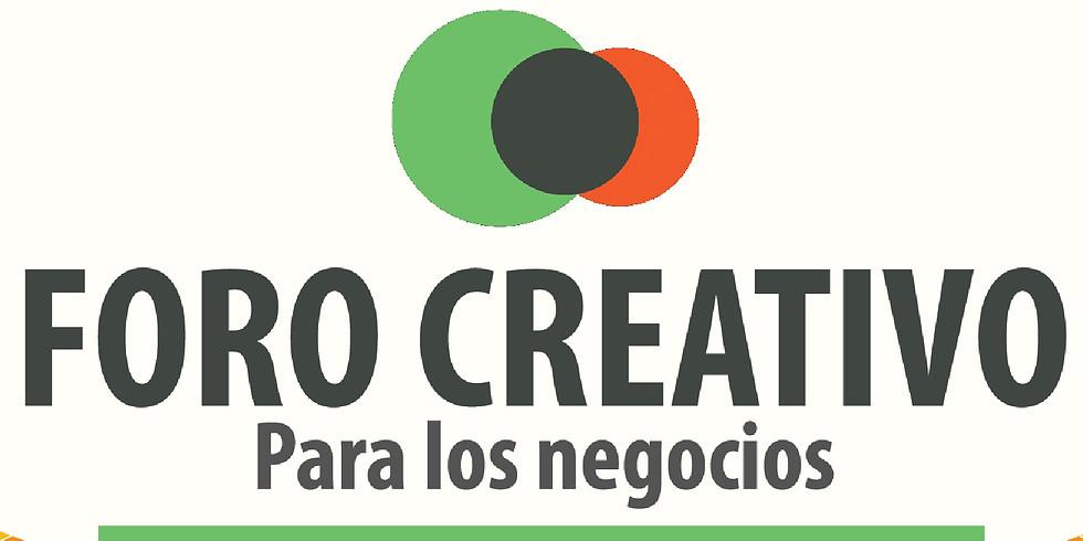 Foro Creativo para los Negocios