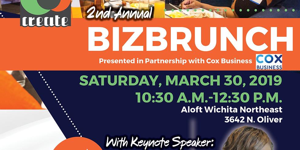 2nd Annual BizBrunch