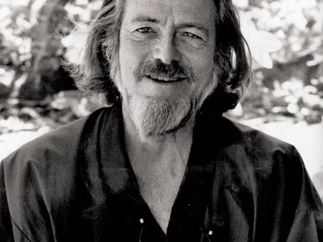 The Real You - Alan Watts (video)