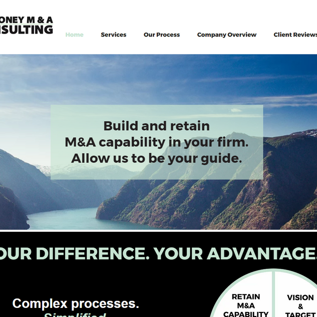Personey M&A Consulting