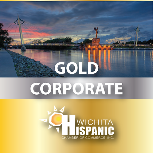 Gold Corporate Partner