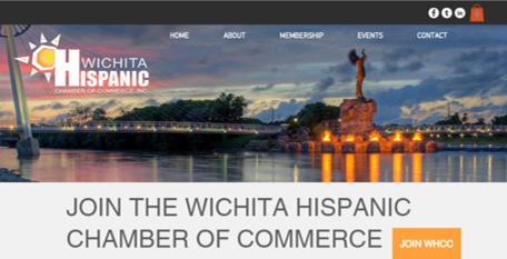Wichita Hispanic Chamber