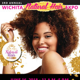 Wichita Natural Hair Expo