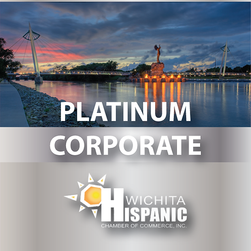 Platinum Corporate Sponsor