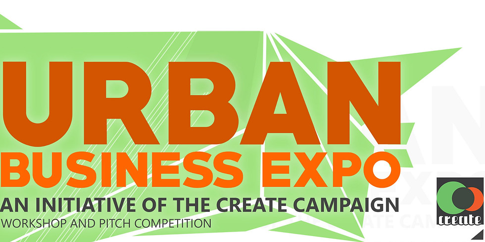 3rd Annual Urban Business Expo