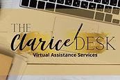 The Clarice Desk