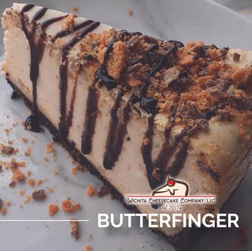 Wichita Cheesecake Company Graphics