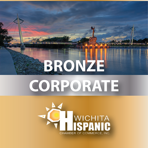 Bronze Corporate Partner