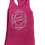 Thumbnail: Fitted Pink Tank