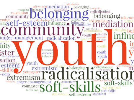 Soft Skills Training for Youth – Preventive Measures Against Violent Extremism