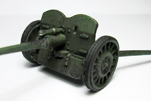 APX 47mm Anti-Tank Gun