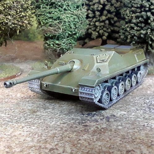 Tas Rohamloveg (Prototype Tank)