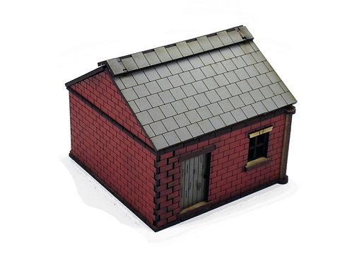 Brick Workshop Extension