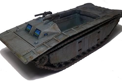 LVT-2 light amphibious transport