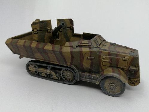 leSPW U304(f) FlaK 38 (Armoured)