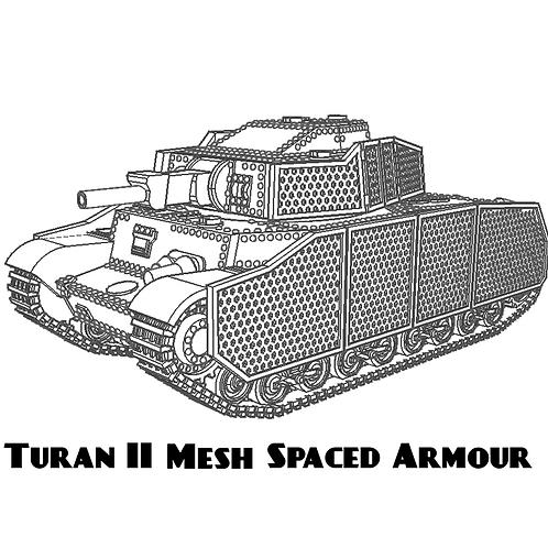 Turán II