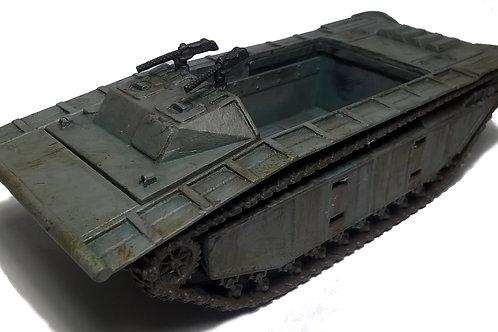 LVT(a)-2 armoured amphibious transport
