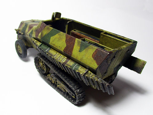 Pionier-Panzerwagen auf Somua MCG