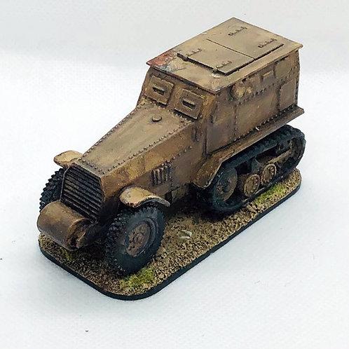 Citroen-Kegresse P104