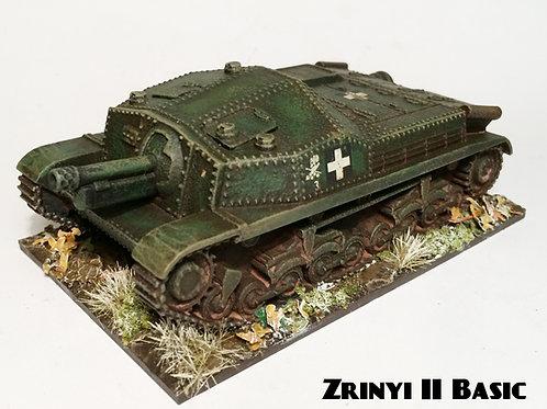 Zrinyi II