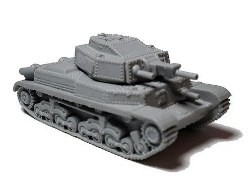 Turán II 20mm