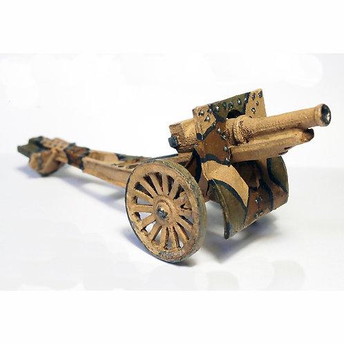 Canon de 155 mle 1917