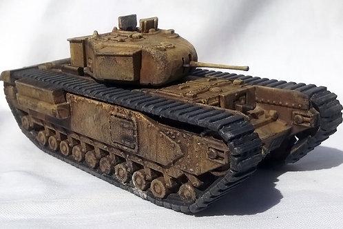 Churchill Mk I/II