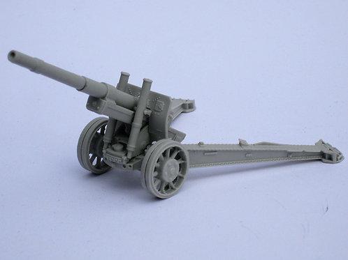ML-20 Heavy Howitzer