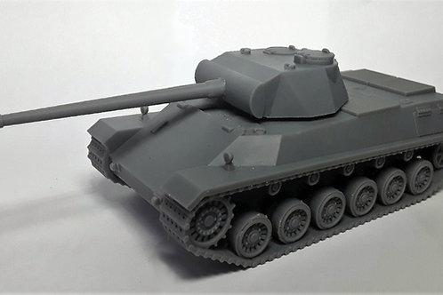 Tas 44M (Prototype Tank)