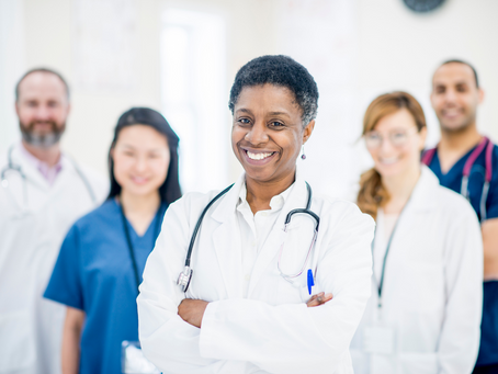 Demand is Up: New Study finds there will be a Physician Shortage by 2034