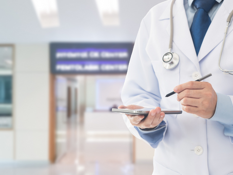New study illustrates healthcare employment trends and the impact the pandemic continues to make