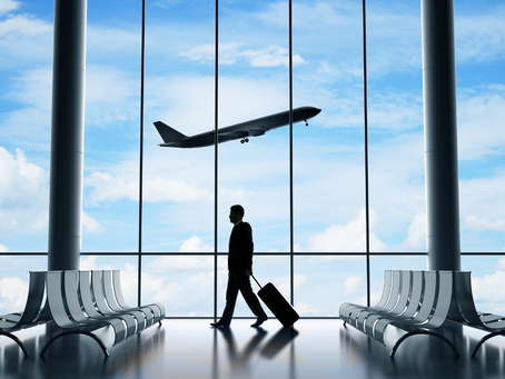 Guest Blog: Vlad Dzhashi, MD, Discusses Travel Tips for Locum Tenens