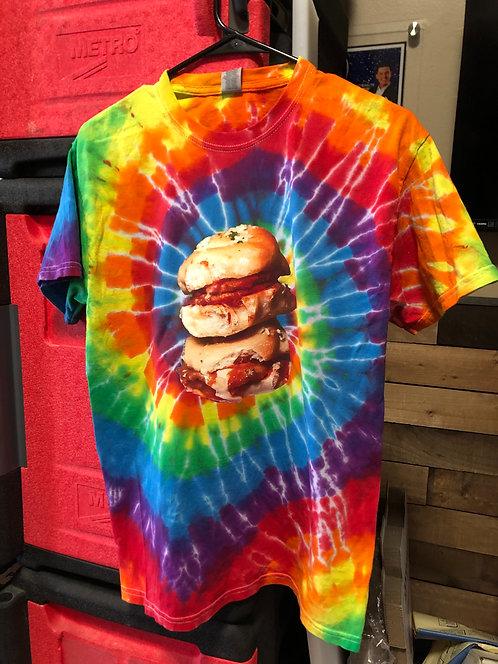 HMK Tie Dye T-Shirt