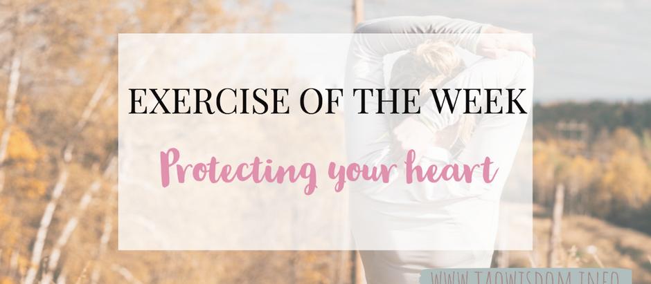 Nourishing your heart