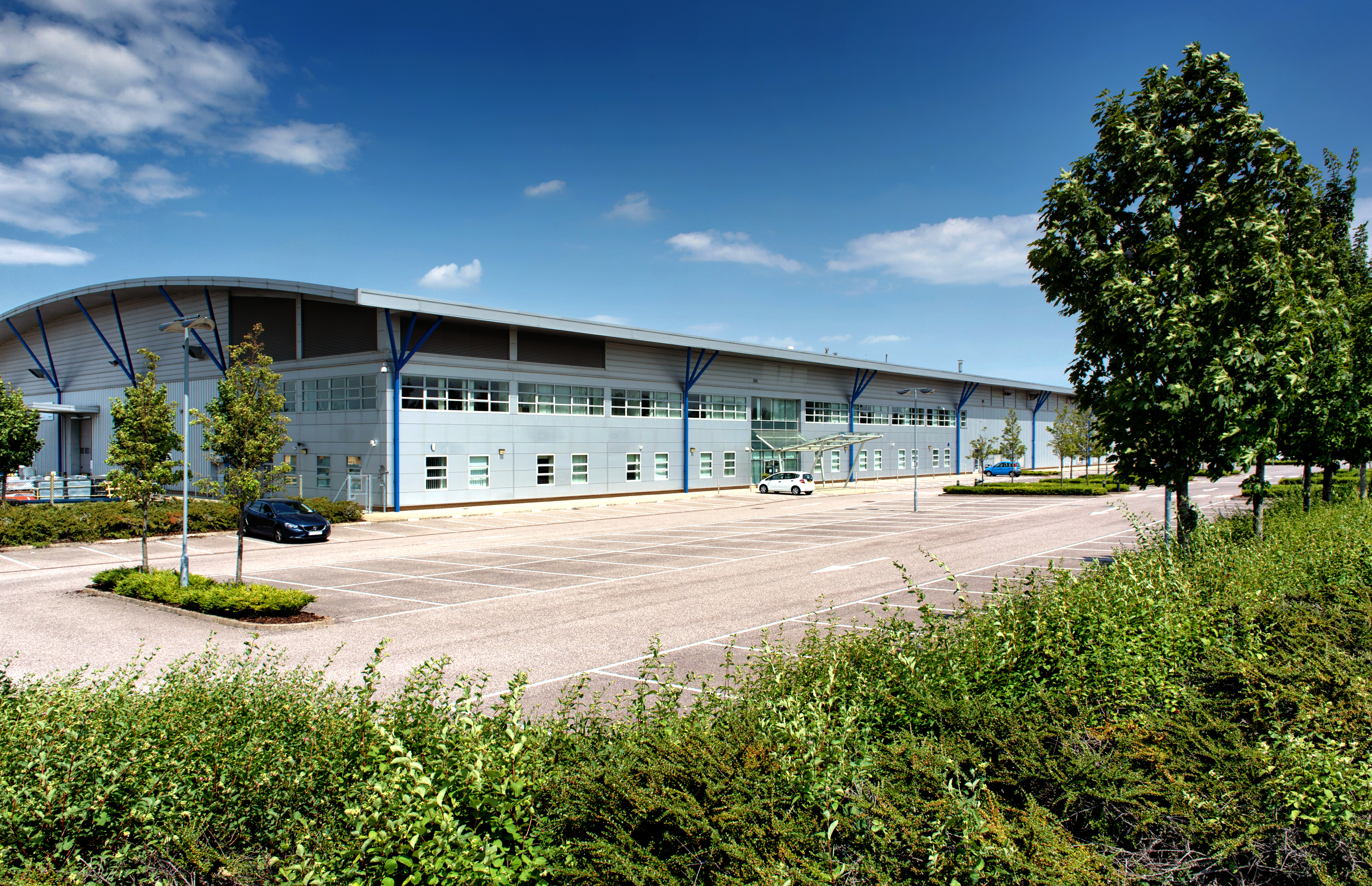 Colchester Business Park #1-22