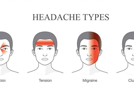 Can Osteopathy help with my headaches?