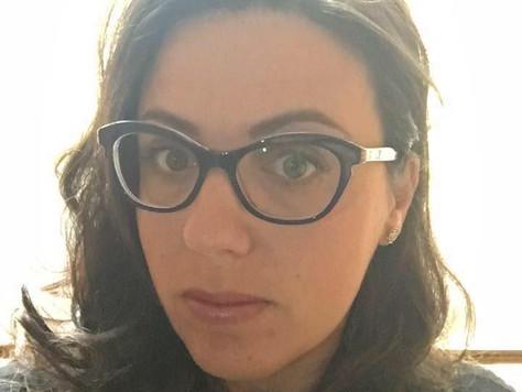 Why I am pro-choice - Andrea Dibben