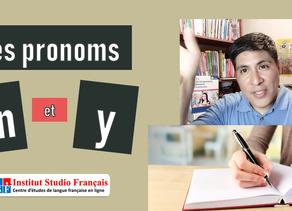Les pronoms EN et Y