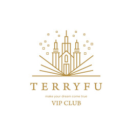 001-Treey Fu VIP CLUB logo-CI-ok-1