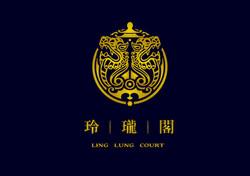 001-玲瓏閣logo