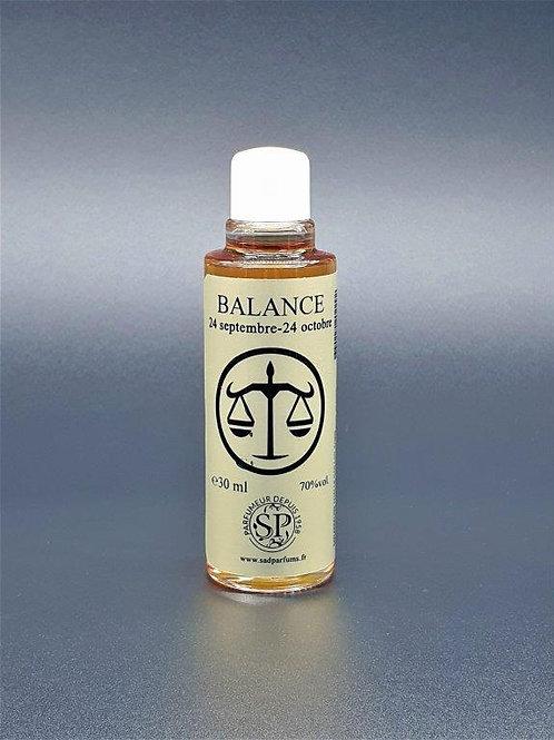 Lotion Astrologique Balance